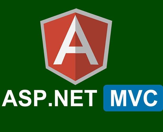 ASP.NET MVC 5 Complete Course