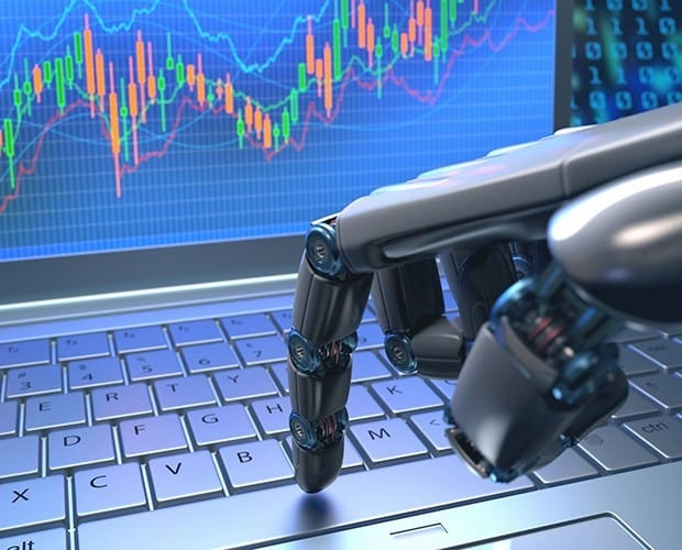 Learn to Build A Currency Hedging Robot