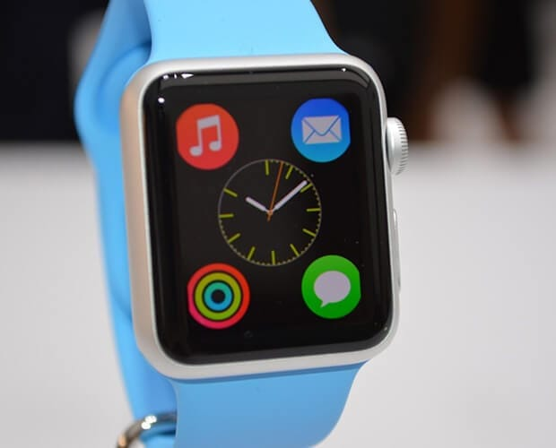 Complete Apple Watch Developer Course - Build 14 Apps