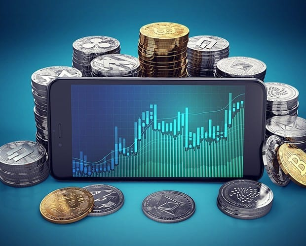 A Step by Step Guide to CryptoCurrency Investment