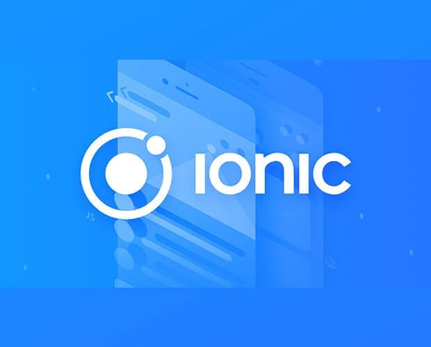 Ionic 4 - Build iOS and Android and Web Apps with Ionic and Angular