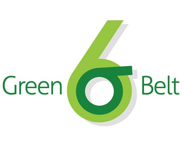 Lean Six Sigma Training: Green Belt