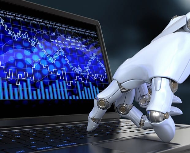 Machine Learning For Algorithmic Trading - Regression Based