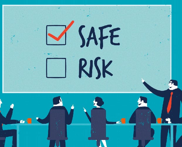 Project Professionals and Risk Management