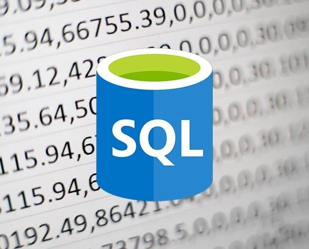 SQL Fundamentals Through 10 SQL Queries